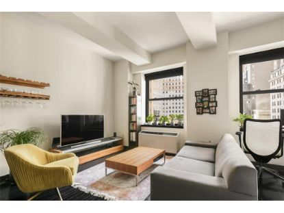 20 Pine Street New York, NY MLS# H6050381