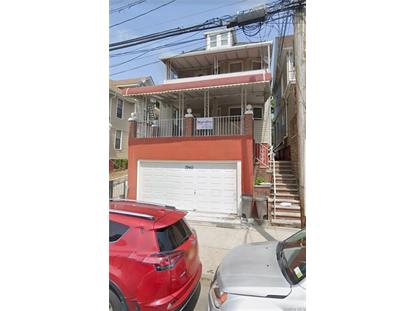 3940 Hill Avenue Bronx, NY MLS# H6053817