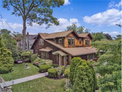 15 Soundview Drive Larchmont, NY MLS# H6055257