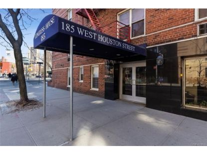 185 West Houston Street New York, NY MLS# H6056007