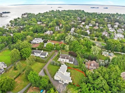398 Field Point Road  Greenwich, CT MLS# H6057834