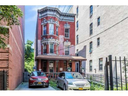 1371 Franklin Avenue Bronx, NY MLS# H6059931