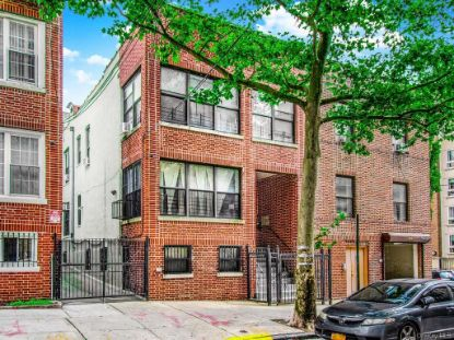 1422 Shakespeare Avenue Bronx, NY MLS# H6061965