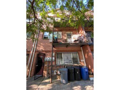 444 E 136th Street E Bronx, NY MLS# H6062300