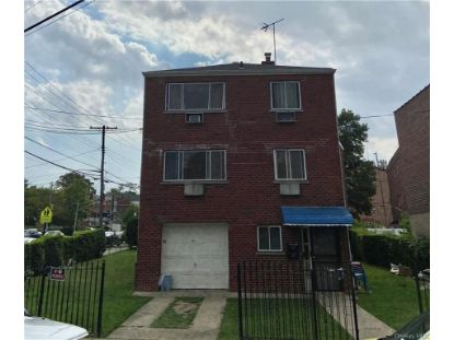 3601 Mickle Avenue Bronx, NY MLS# H6063185