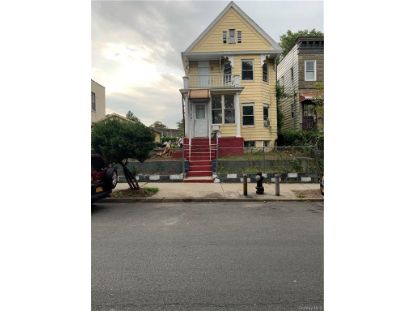 4023 Gunther Avenue Bronx, NY MLS# H6063233