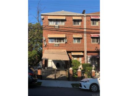 3912 Hill Avenue Bronx, NY MLS# H6064383