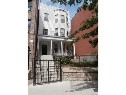 183 E 205th Street E Bronx, NY MLS# H6066820