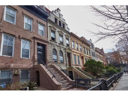 419 E 140th Street E Bronx, NY MLS# H6071309