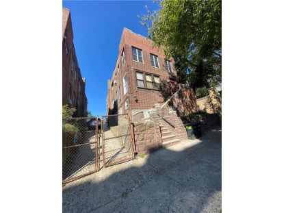 1927 Hennessy Place Bronx, NY MLS# H6077308