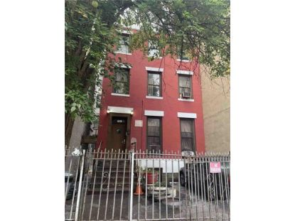 347 E 118th Street E New York, NY MLS# H6077361