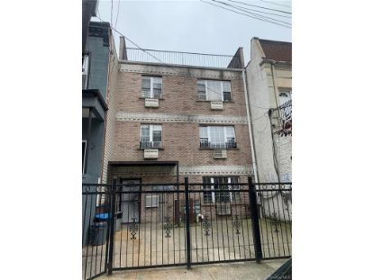 724 Union Avenue Bronx, NY MLS# H6078989