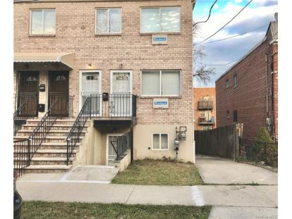 2840 Bruner Avenue Bronx, NY MLS# H6083724