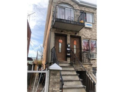 1713 Holland Avenue Bronx, NY MLS# H6084426