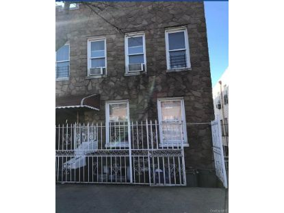 1135 Croes Avenue Bronx, NY MLS# H6084855