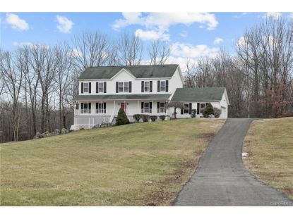 118 Neelytown Road Campbell Hall, NY MLS# H6088528
