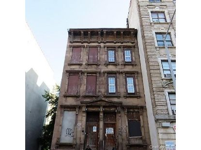 144 W 129th Street W New York, NY MLS# H6089607