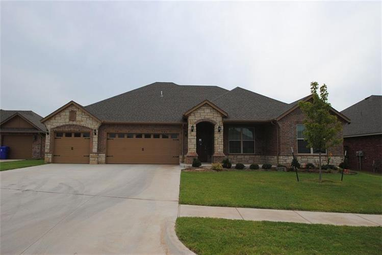 3909 Presidio, Norman, OK 73072