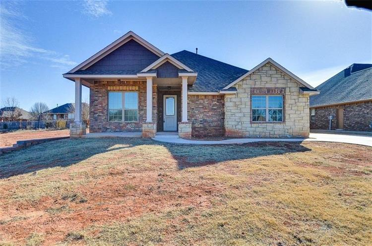 2312 Burning Tree, Norman, OK 73071