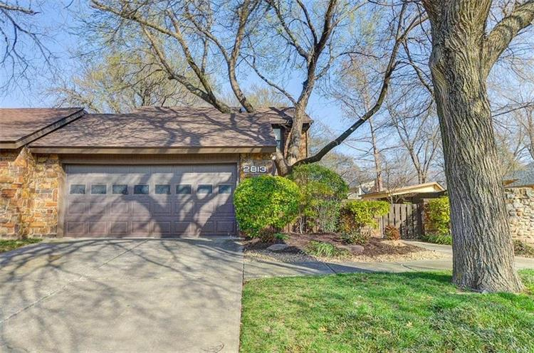 2813 Castlewood Drive, Norman, OK 73072