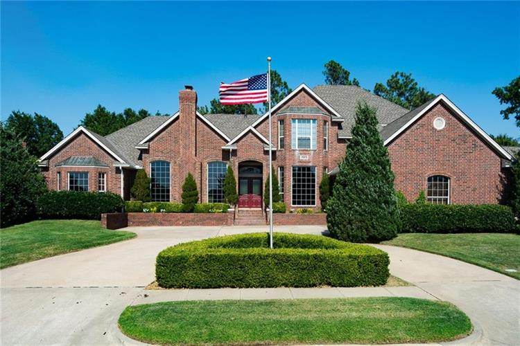 2005 Trophy Drive, Norman, OK 73072