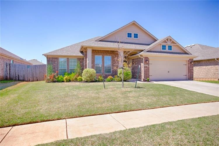 18217 Bodegon, Edmond, OK 73012