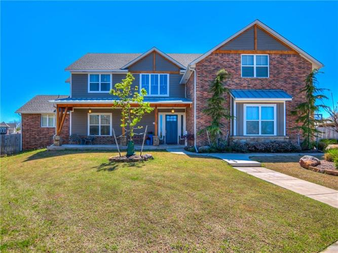 2112 Williams Circle, Norman, OK 73071