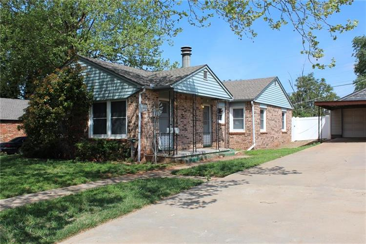 123 Shell Elk City OK 73644 MLS 768977