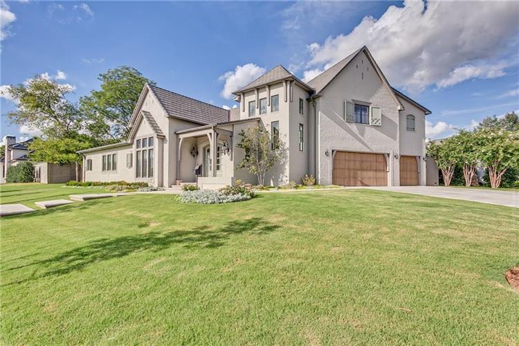 6616 Avondale Nichols Hills OK 73116 MLS 773327
