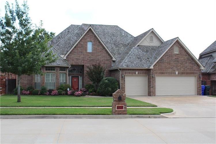 4508 Greystone Lane, Norman, OK 73072