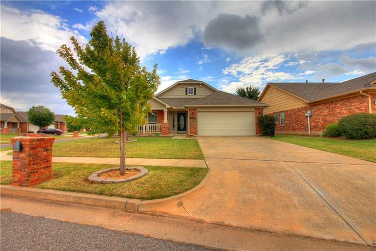 18112 Montoro Way, Edmond, OK 73012