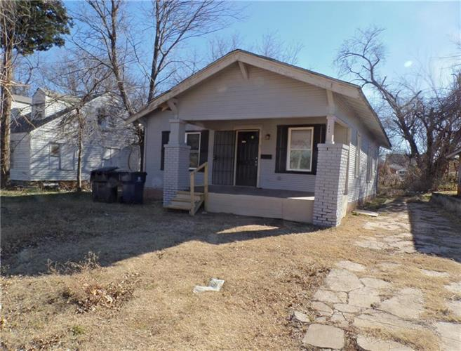 1404 NE 15th Street, Oklahoma City, OK 73117