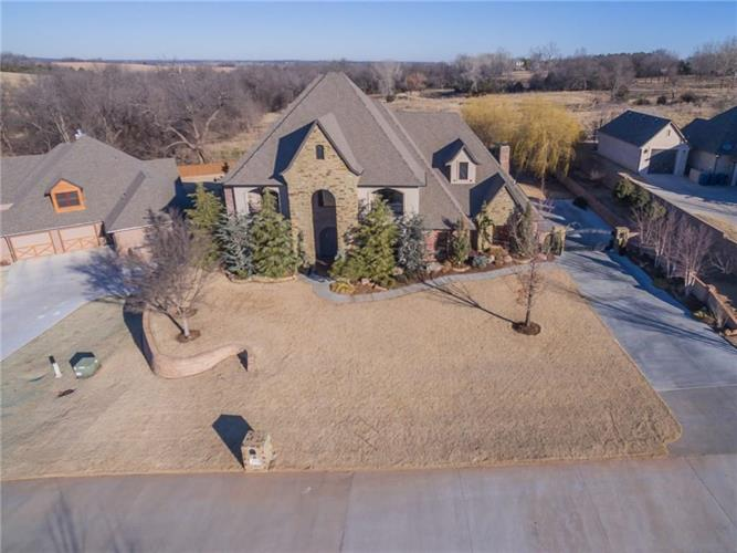 1693 NW 35th Place, Newcastle, OK 73065