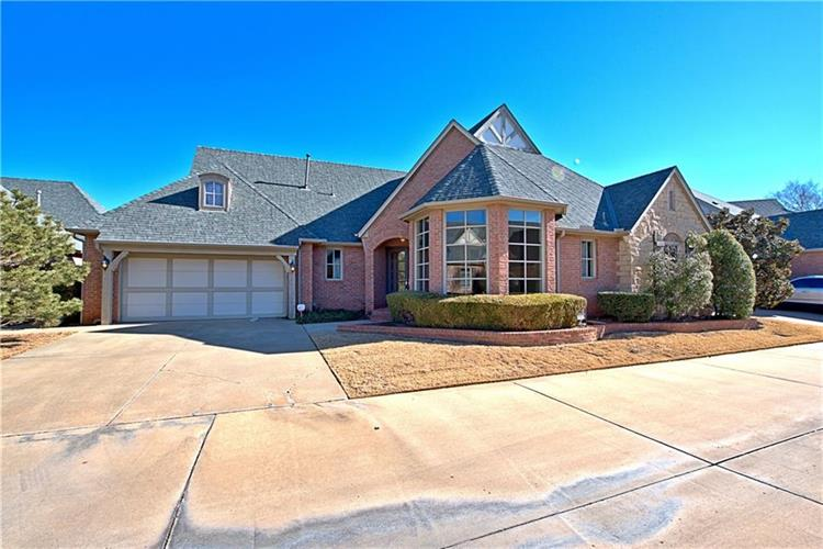 2915 NW 160TH Street, Edmond, OK 73013