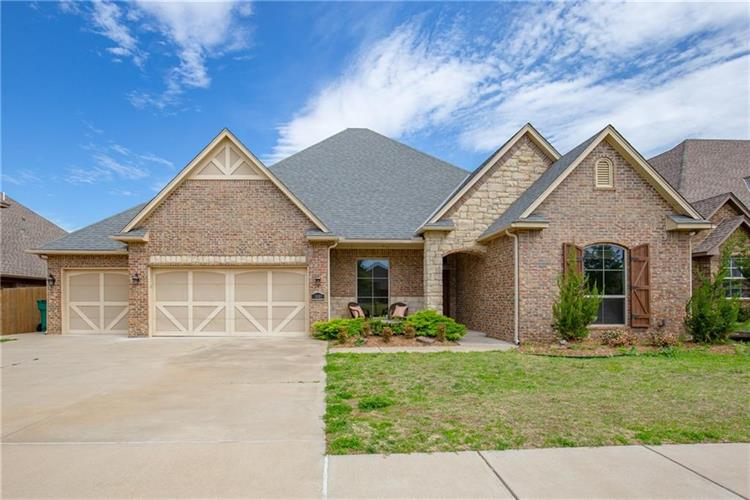 6005 NW 156th Street, Edmond, OK 73013