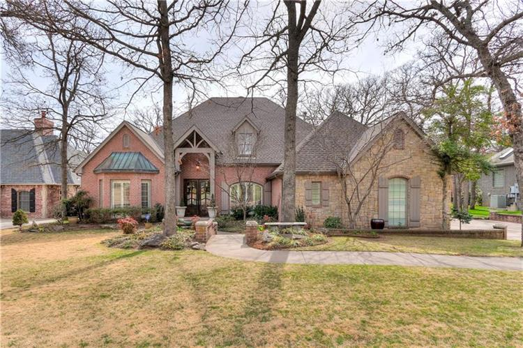 3324 Deer Valley, Edmond, OK 73034