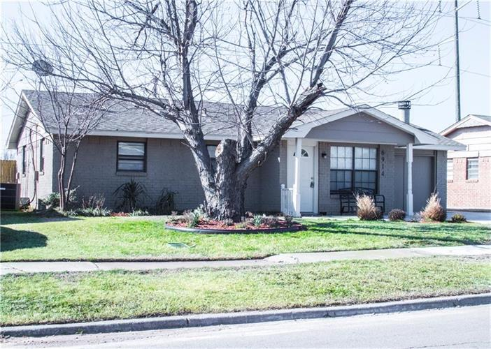 6914 Forest, Lawton, OK 73505