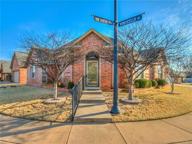 14900 Monticello, Oklahoma City, OK 73134