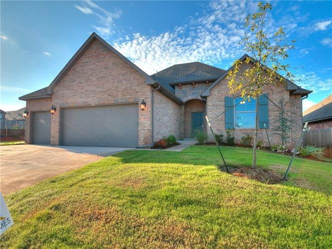 512 NW 197th Street, Edmond, OK 73003