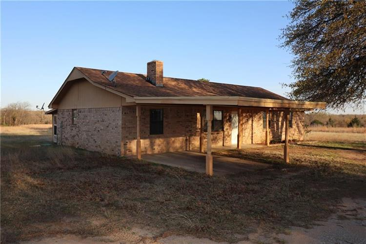 33599 E Pvt 1625, Pauls Valley, OK 73075