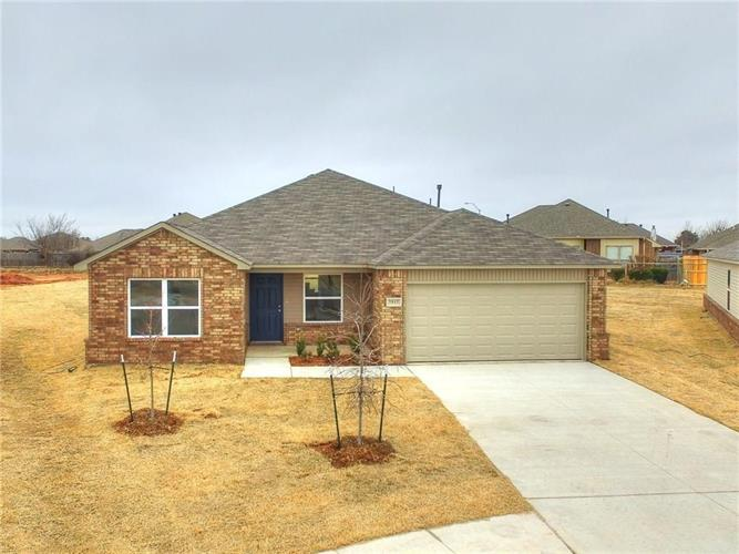 244 NE 22nd Place, Newcastle, OK 73065