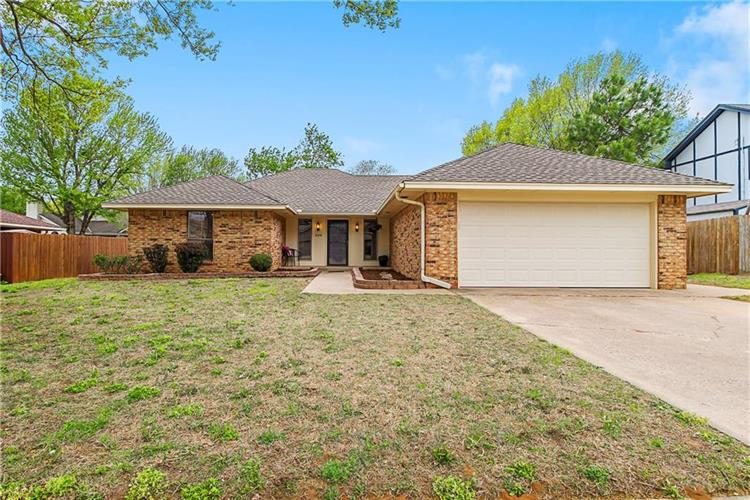 404 Willow Branch, Norman, OK 73072