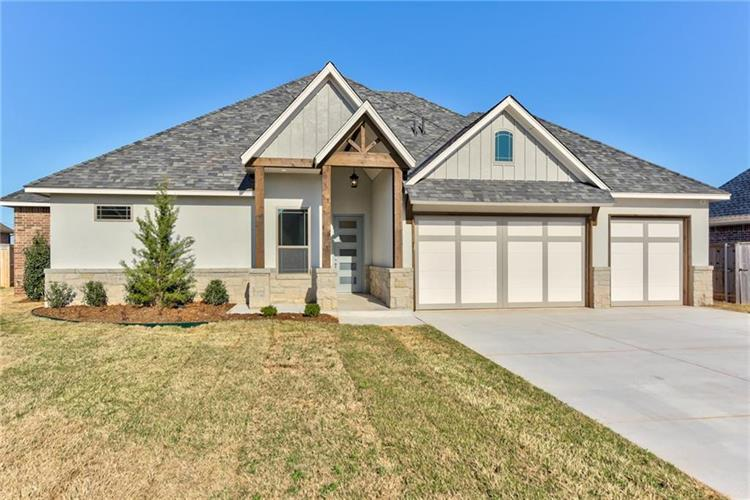 5917 Windstone, Norman, OK 73072