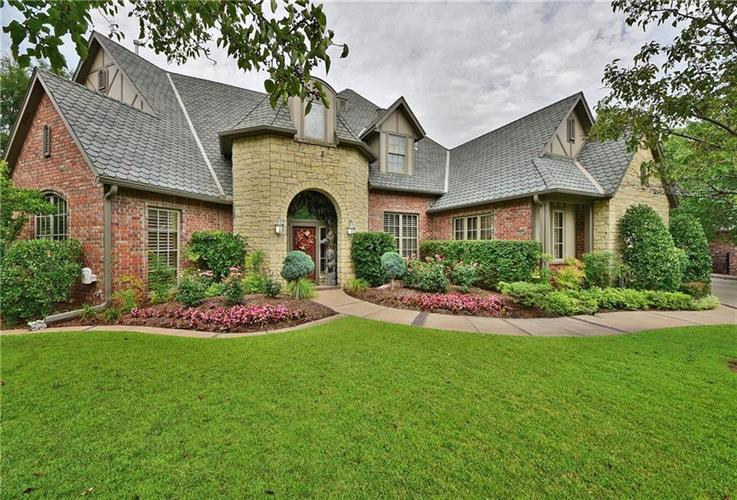 3417 DEER VALLEY, Edmond, OK 73034