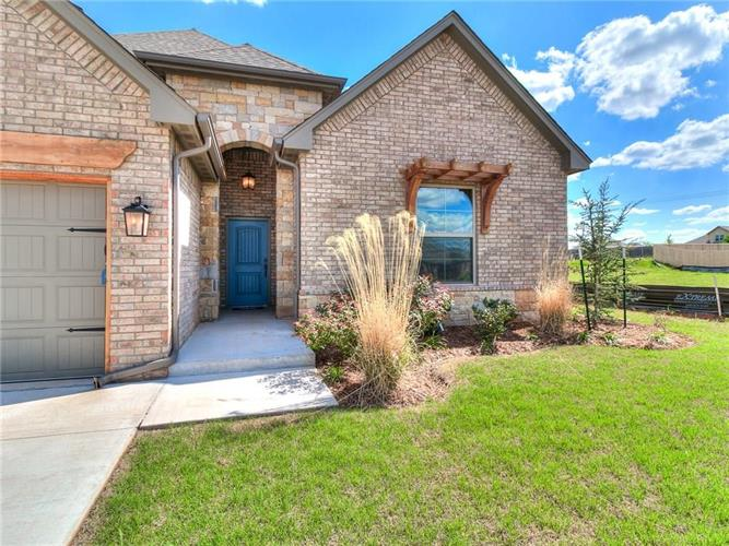 6404 NW 163rd Place, Edmond, OK 73012