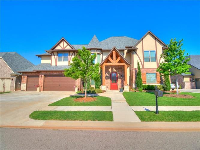13508 Rock Canyon Road, Oklahoma City, OK 73142 - Image 1