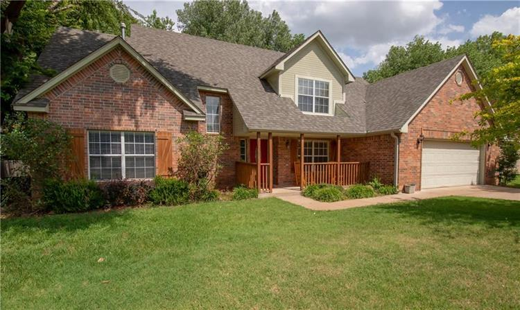 2902 Sage, Purcell, OK 73080