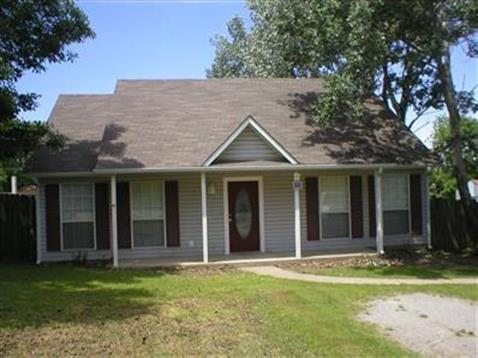 1214 N 12th, Sapulpa, OK 74066