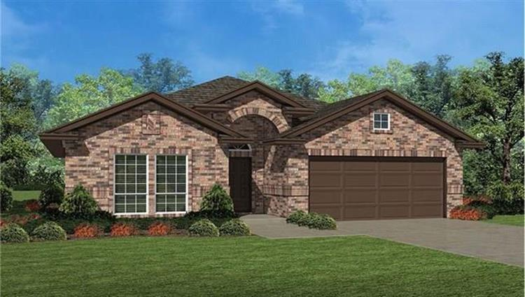 14708 Gravity Falls Lane, Oklahoma City, OK 73142
