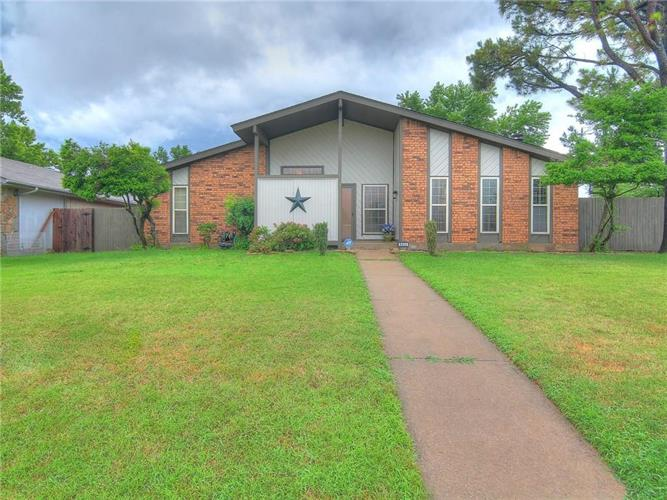 8434 NW 86th Street, Oklahoma City, OK 73132